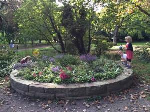Gärten der Kinder